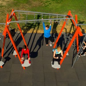 IONiX Playground with Shadow Play and Music gallery thumbnail