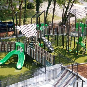 Church Playgrounds gallery thumbnail